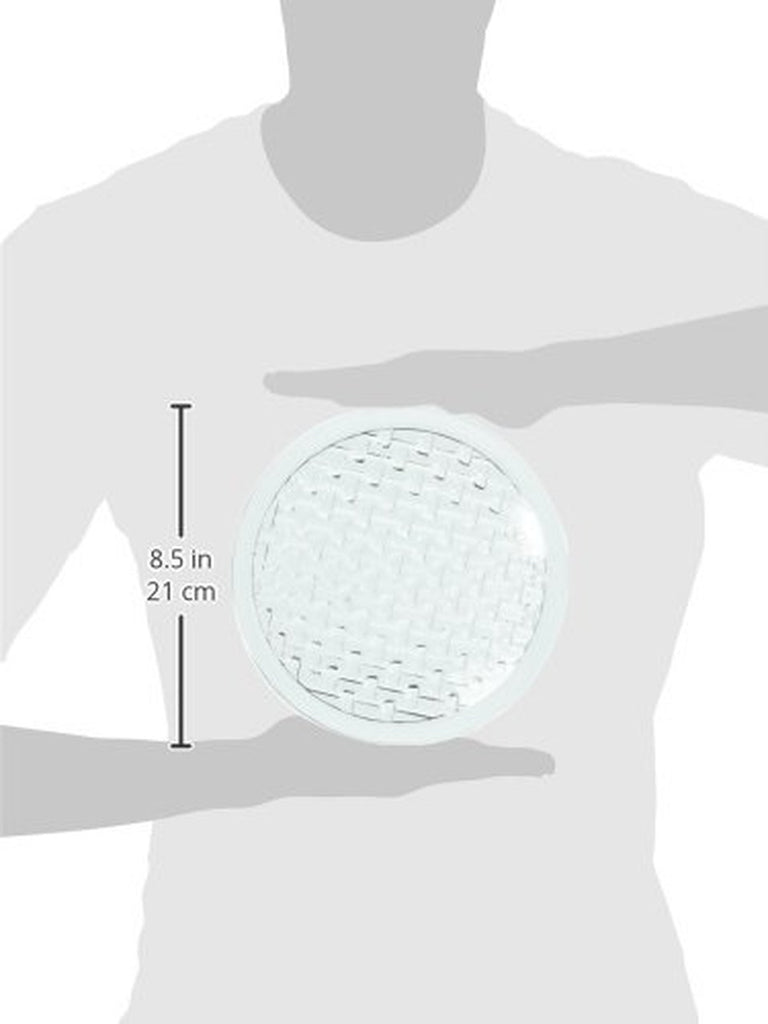 Pentair 79100100 Clear Tempered Lens For Pool/Spa Light