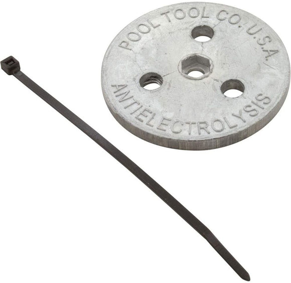 Pool Tool Zinc Anode Weight