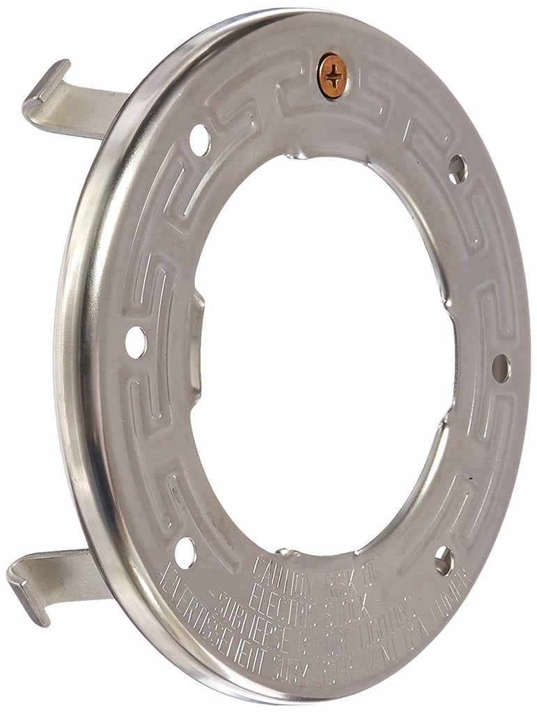 Pentair 79111600 Stainless Steel Face Ring Assembly