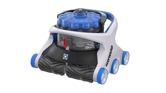 Hayward Aquavac 650 Robotic Pool Cleaner