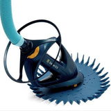 Zodiac Baracuda G3 Residential Advanced Suction Side Automatic Pool Cleaner, Quiet Operation