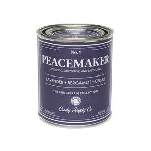 #9 - Peacemaker