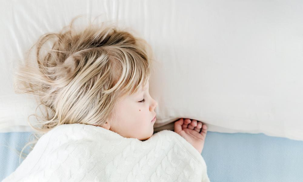 How to Sleep Train Toddlers and Big Kids
