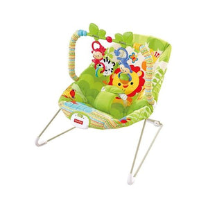iBaby Deluxe Baby Bouncer - Mammaz Cart