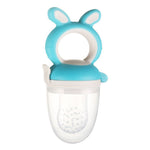 Load image into Gallery viewer, Baby Fruit Feeder pacifier silicon teething toy - Mammaz Cart