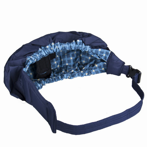 Child Sling Wrap Swaddling Kids Nursing Papoose Pouch Front Carry For Newborn Infant Baby - Mammaz Cart