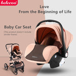 Load image into Gallery viewer, Belecoo Safety Car Seat Infant Baby Carrier - Mammaz Cart