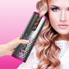 Automatic Mini Wireless Hair Curler