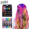 Temporary Hair Chalk Pens