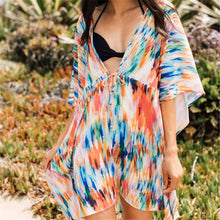 Load image into Gallery viewer, Summer Women Beach Wear Cover-ups