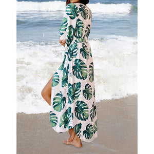 Ashgaily Sexy Beach Cover Up