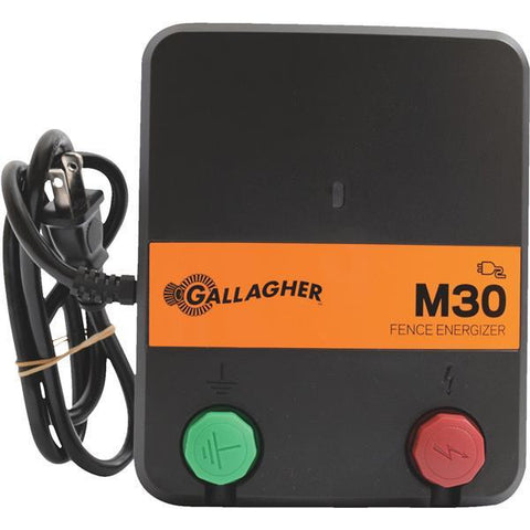 Gallagher 30 Electric Fence Charger