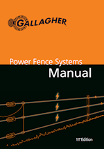 Gallagher Product Information | Users Manuals | Gallagher ... on