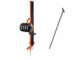 Gallagher Smartfence Kit + 3' Ground Rod - Gallagher Electric Fence