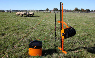 Gallagher Smartfence Portable Electric Fence System
