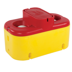 RITCHIE THRIFTY KING CT-2 LIVESTOCK WATERER.