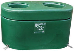 4014 Lapp Energy-Free Drinker – Double Hole 14 Gallon drinker