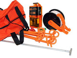 A155 Gallagher Portable Horse Corral Travel Kit - Gallagher Electric Fence