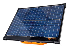 Gallagher S400 Solar Charger / 60 Mile / 280 Acre - Gallagher Electric Fence