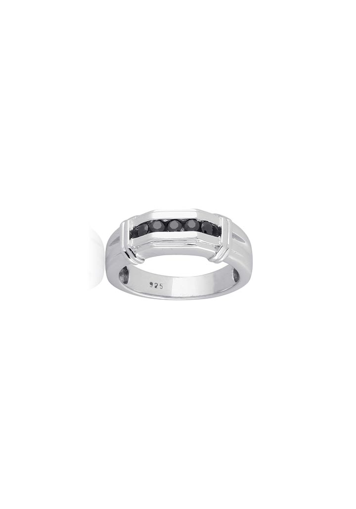 Silver Ring KGR00119
