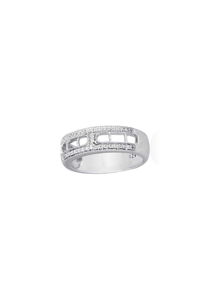 Silver Ring KGR00137