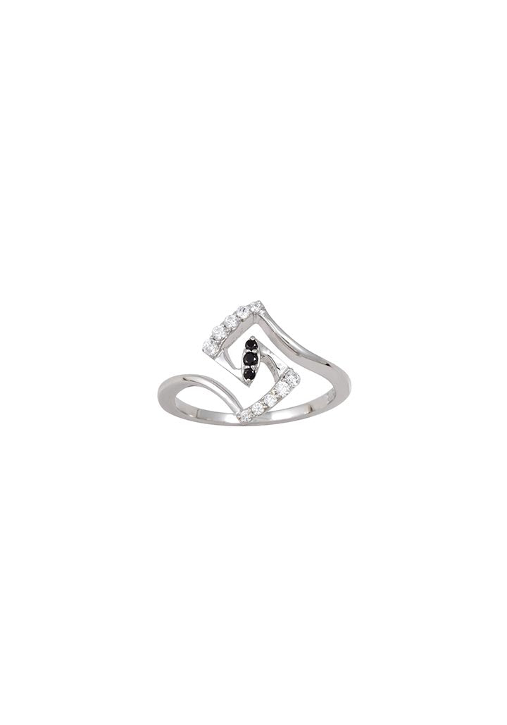 Silver Ring KGR00145