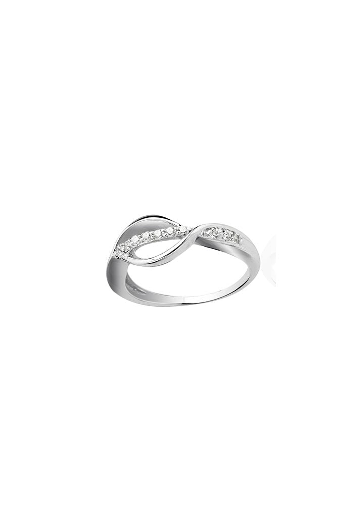 Silver Ring KGR00158