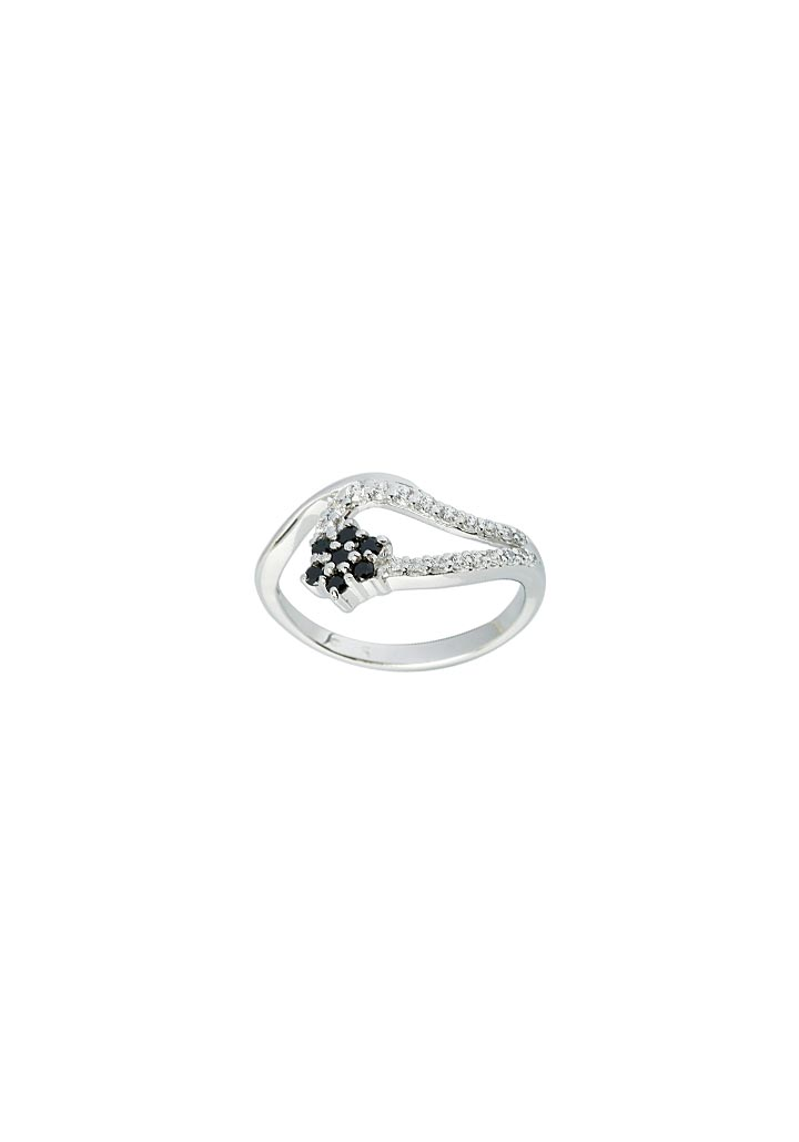 Silver Ring KGR00184