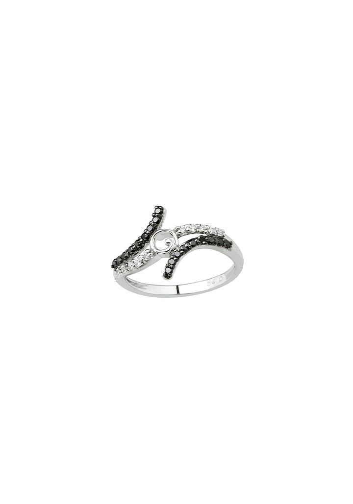 Silver Ring KGR00192