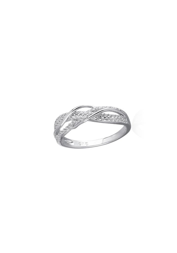 Silver Ring KGR00019