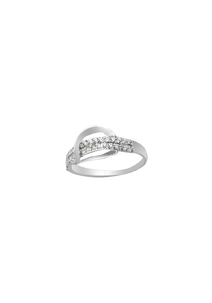 Silver Ring KGR00223