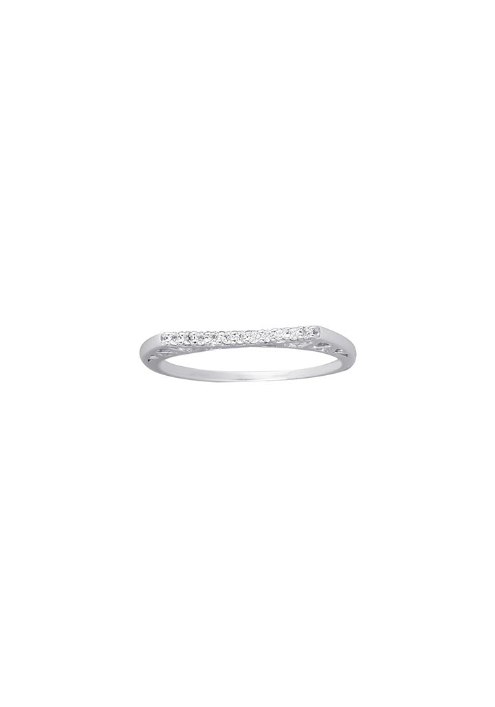 Silver Ring KGR00232