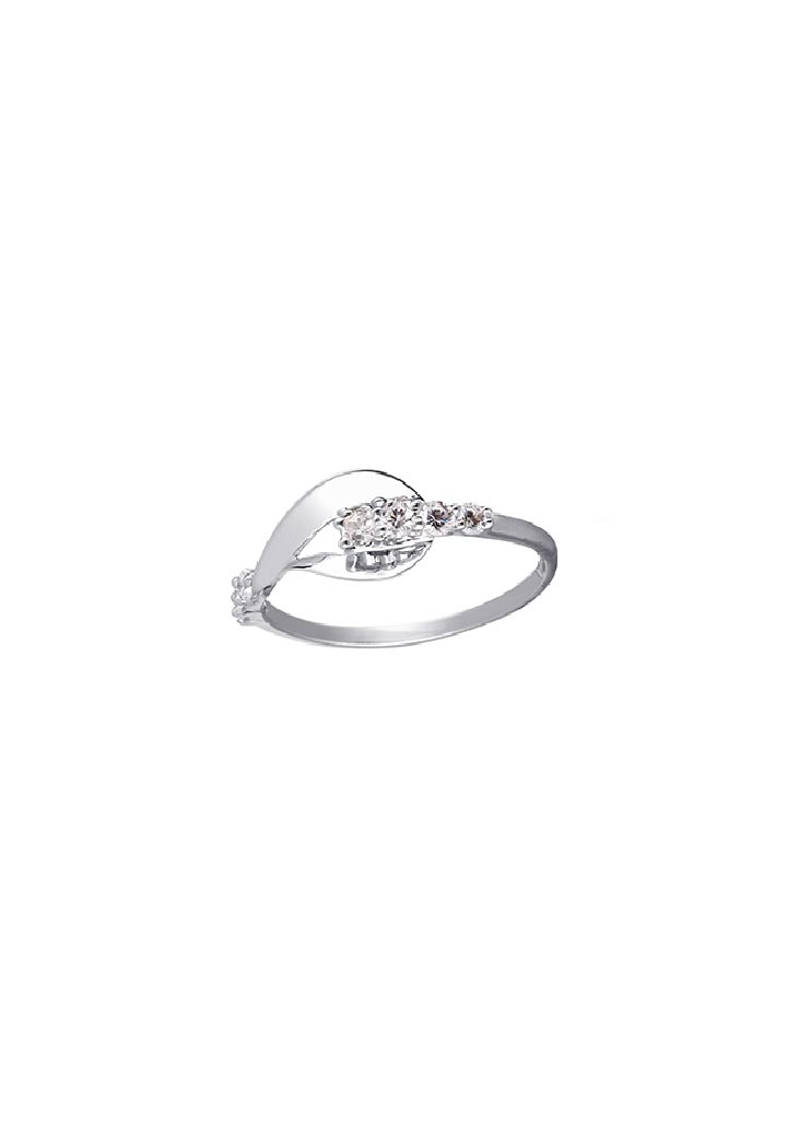 Silver Ring KGR00233