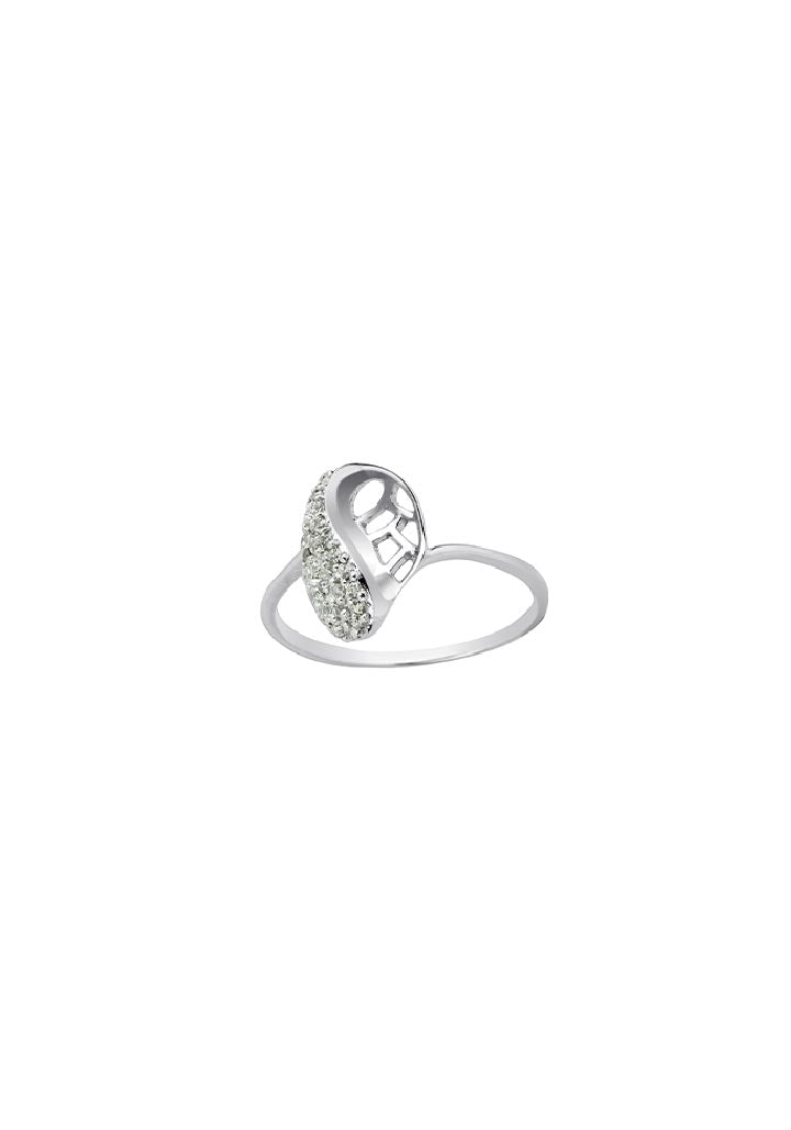 Silver Ring KGR00239