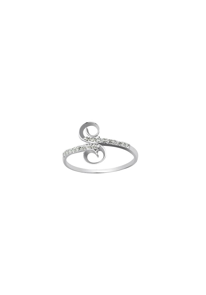 Silver Ring KGR00242