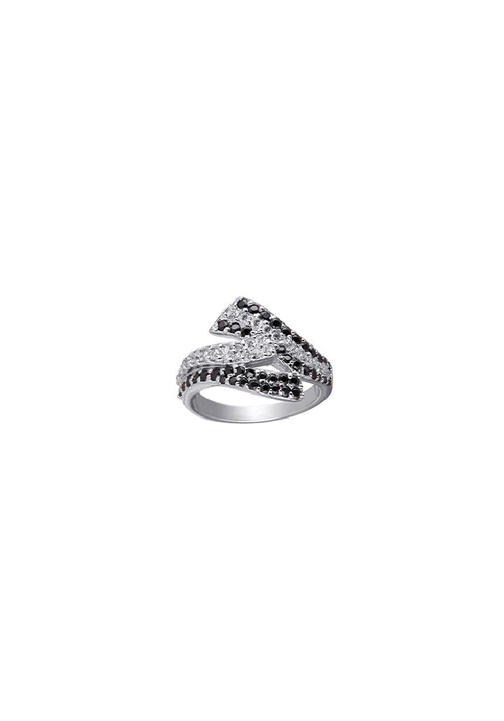 Silver Ring KGR00261