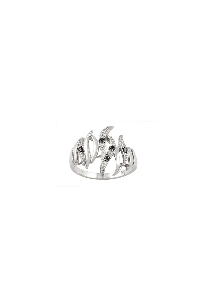 Silver Ring KGR00271