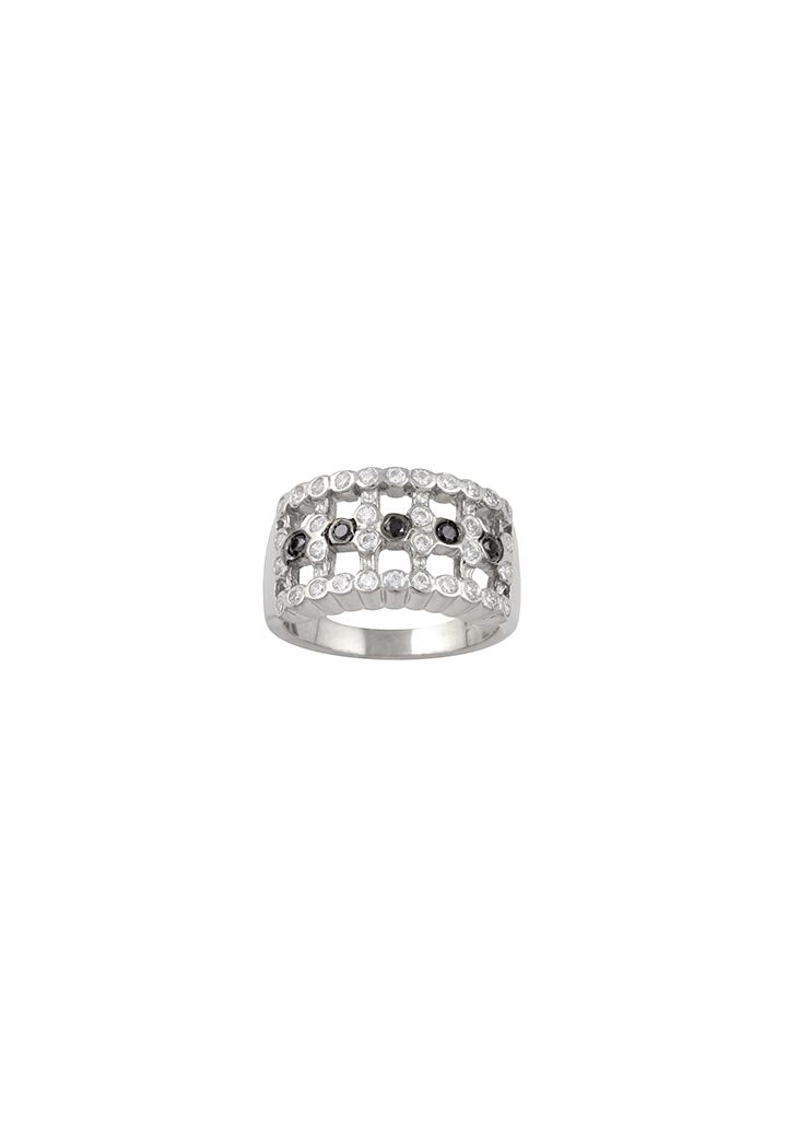 Silver Ring KGR00273