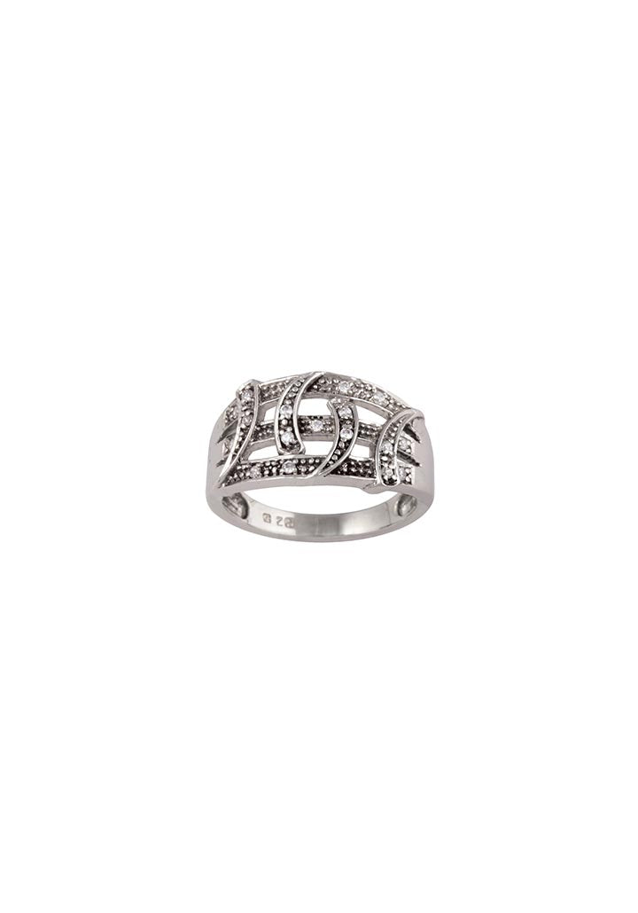 Silver Ring KGR00027