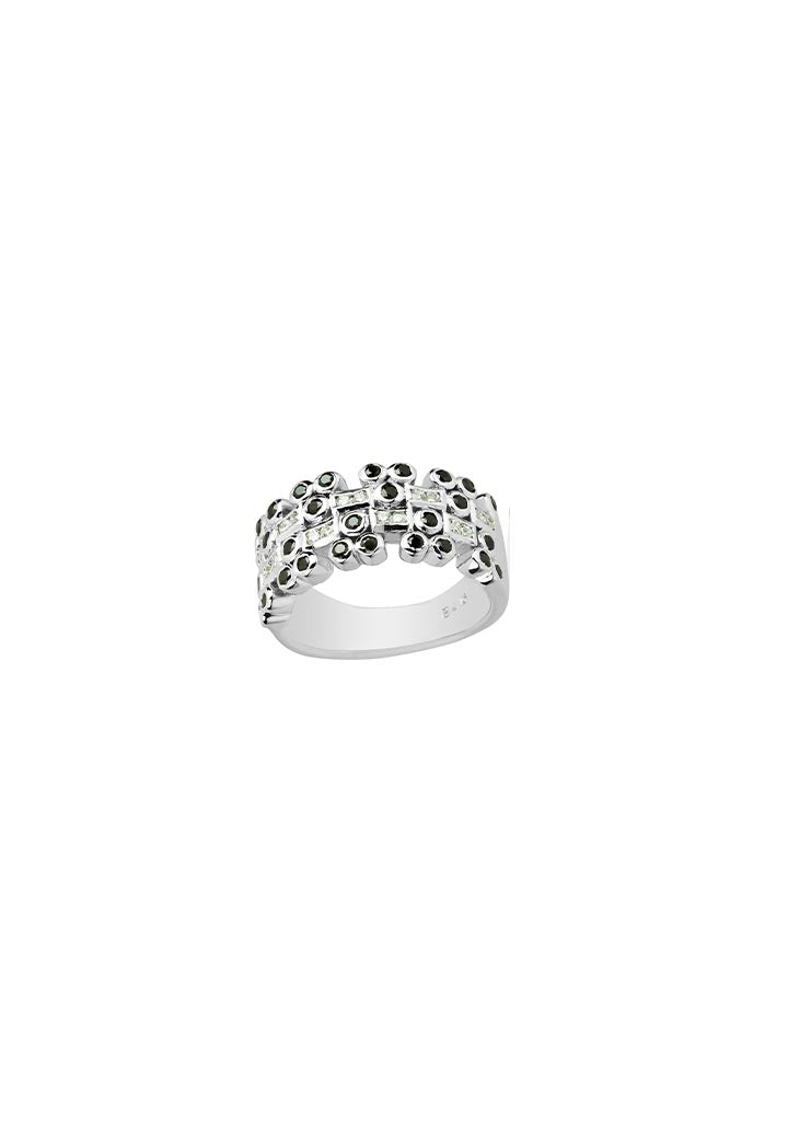 Silver Ring KGR00284