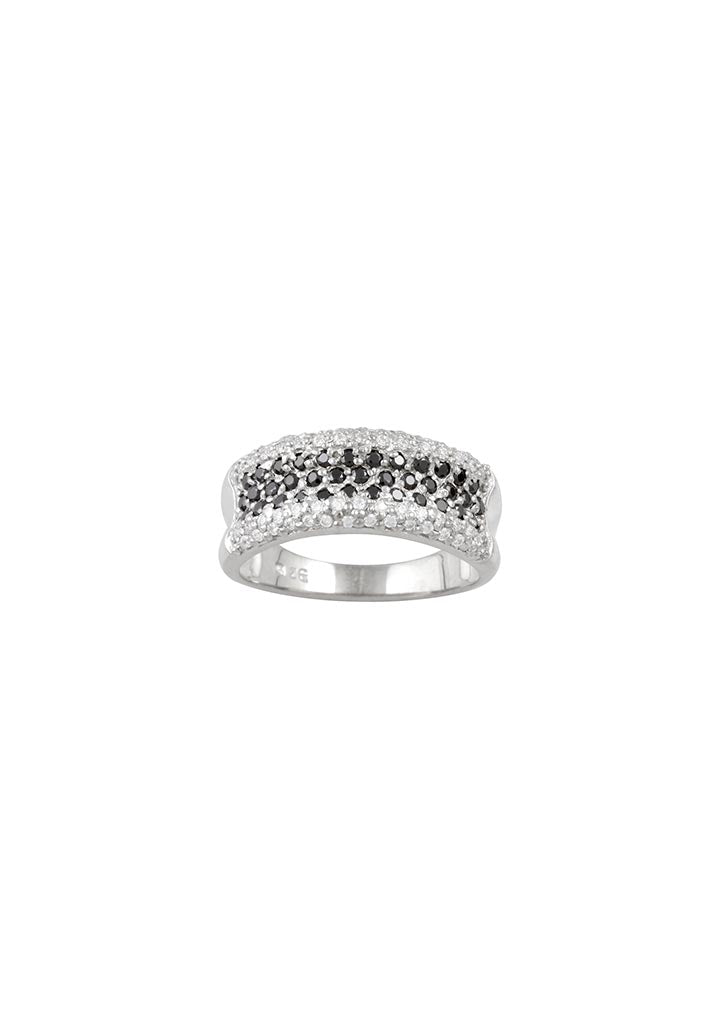 Silver Ring KGR00292