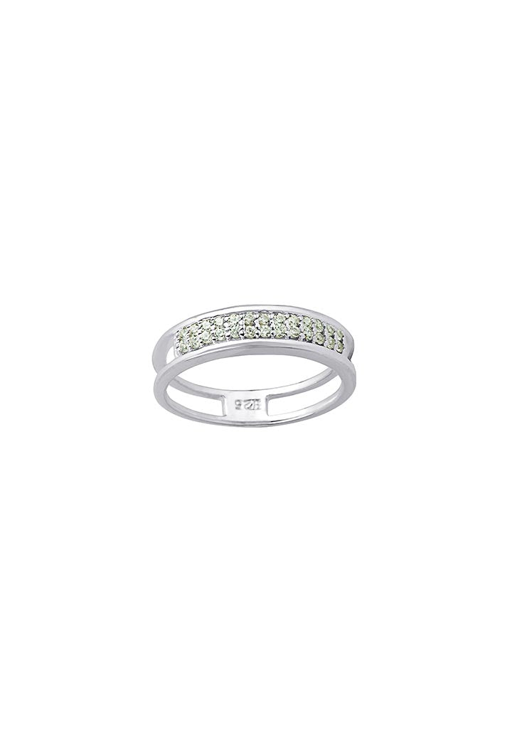 Silver Ring KGR00324