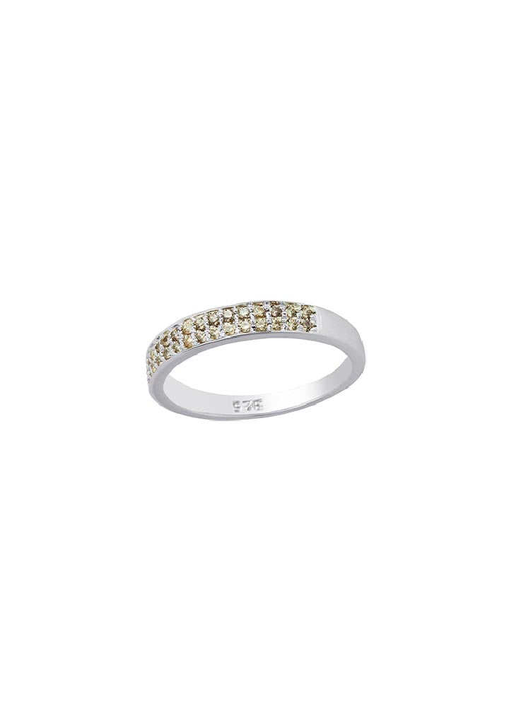 Silver Ring KGR00327