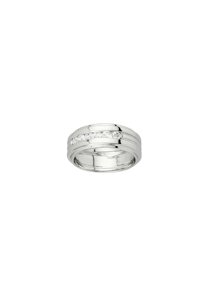 Silver Ring KGR00364