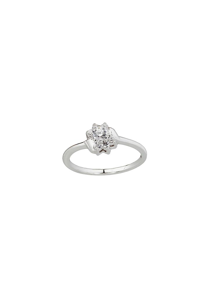 Silver Ring KGR00038