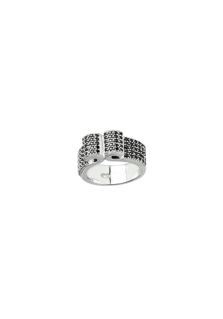 Silver Ring KGR00041