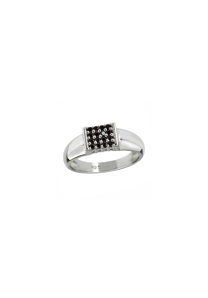 Silver Ring KGR00048