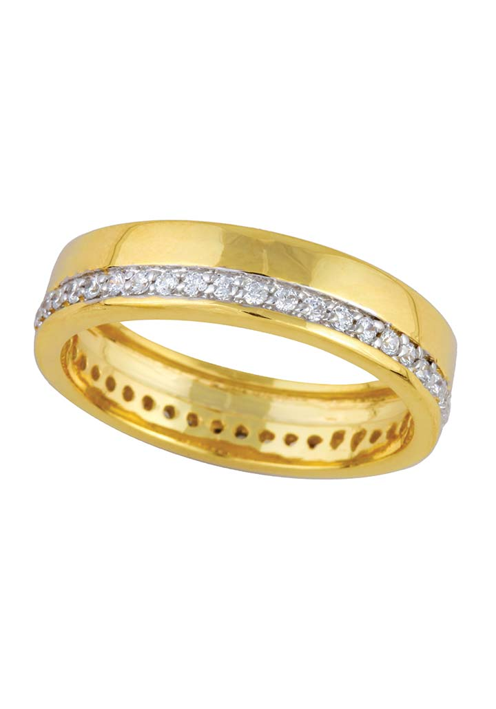 Gold Ring S14KR060