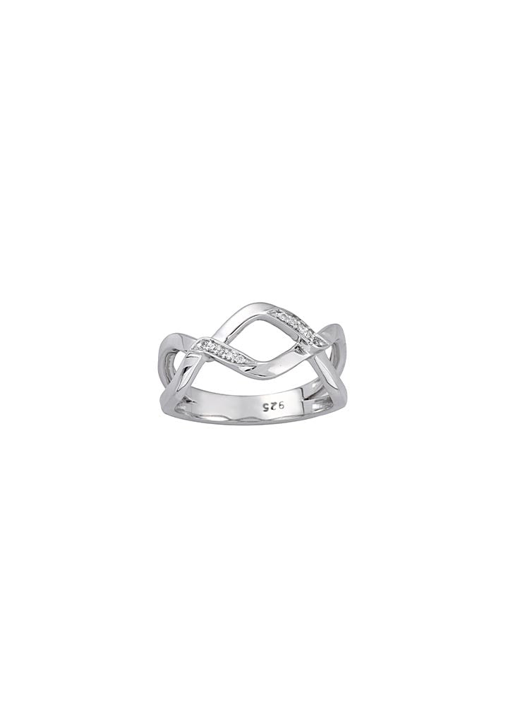 Silver Ring KGR00087
