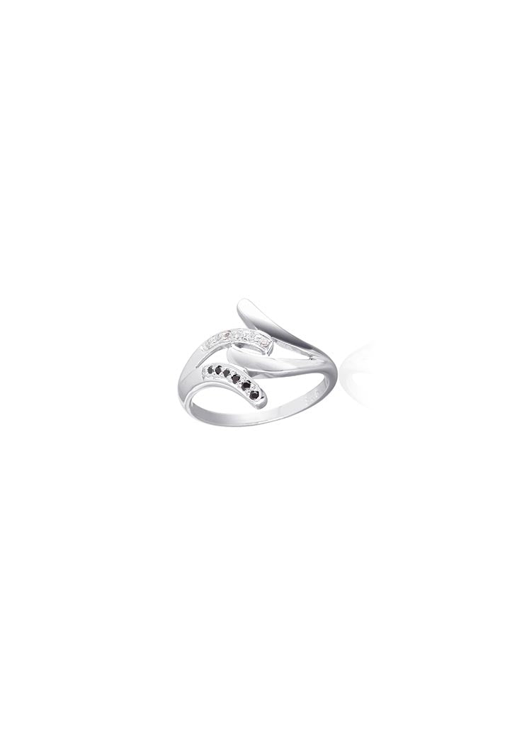 Silver Ring KGR00088